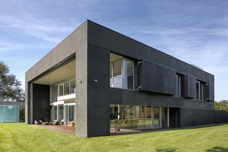 Safe House by KWK Promes 2