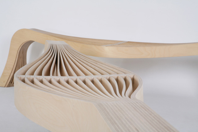 Stretch Bench by Tak Euy Sung 7