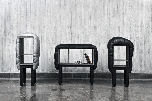 Succession Furniture Collection by Fredrik Farg 2