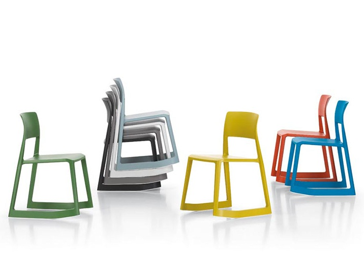 Tip Ton Chair by Barber Osgerby 2