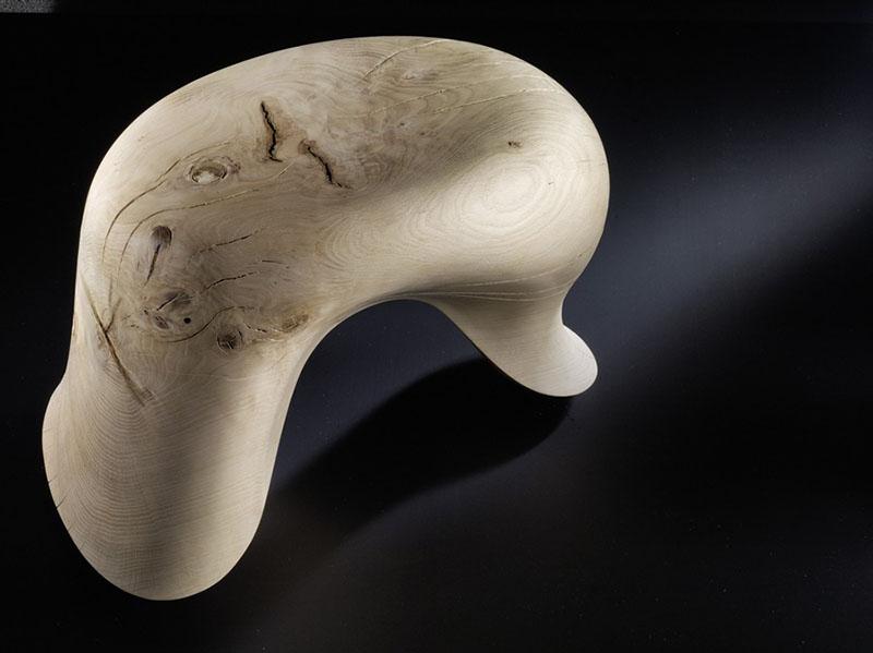 Tonus Stool by Aldo Bakker 2