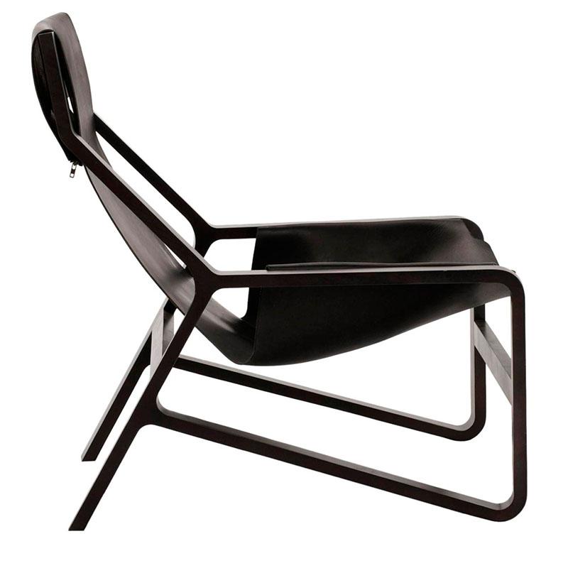 Toro Lounge Chair by Blu Dot 4