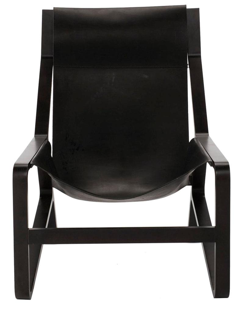 Toro Lounge Chair by Blu Dot 5