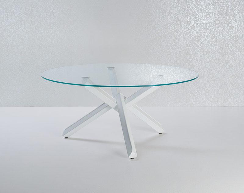Verve Coffee Table by Enrico Pellizzoni 2