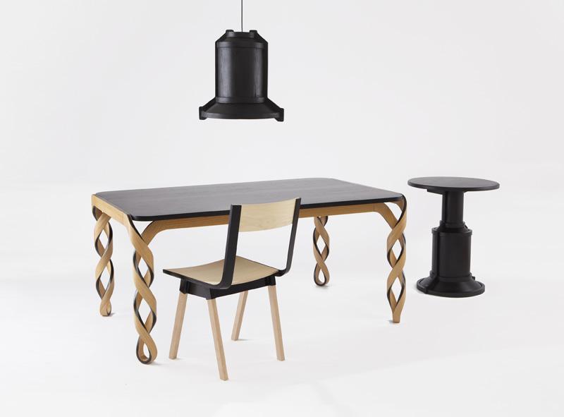 Watson Table by Paul Loebach 7