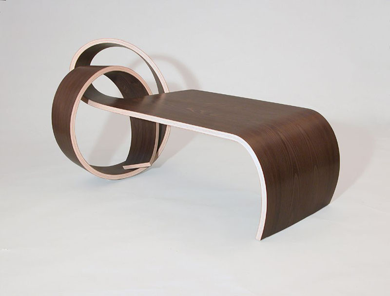 Why Knot Coffee Table by Kino Guerin 1