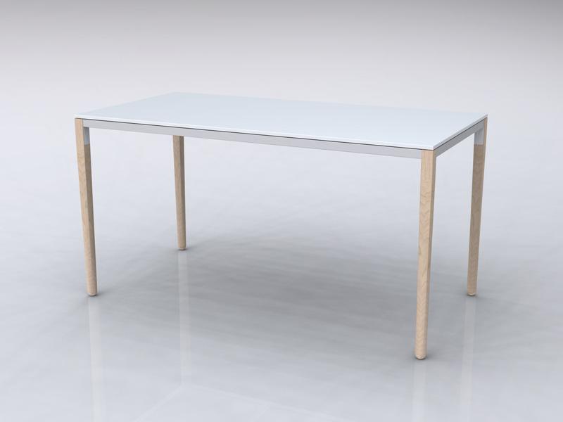 Boundary Desk by Felix de Pass 2
