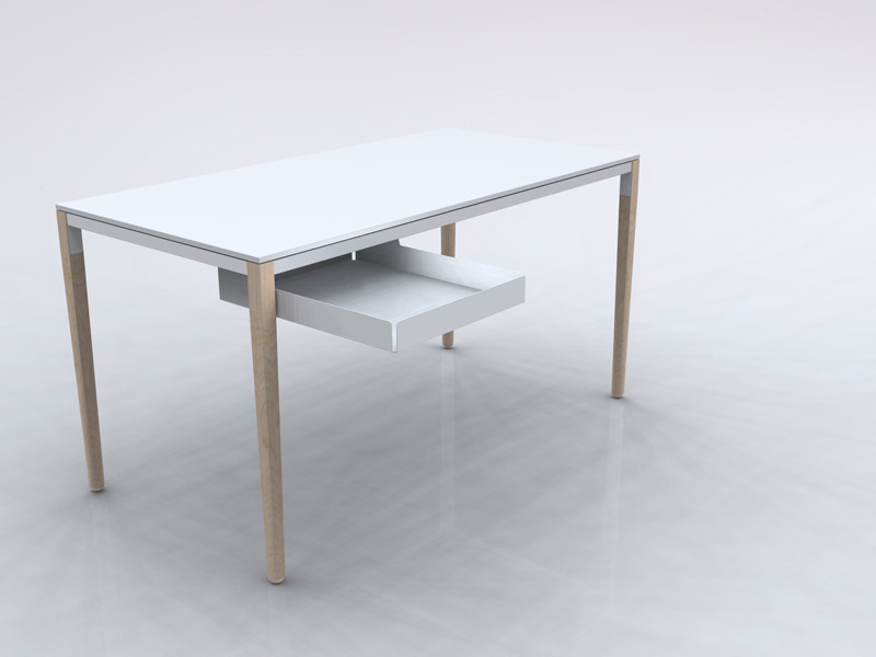 Boundary Desk by Felix de Pass 3