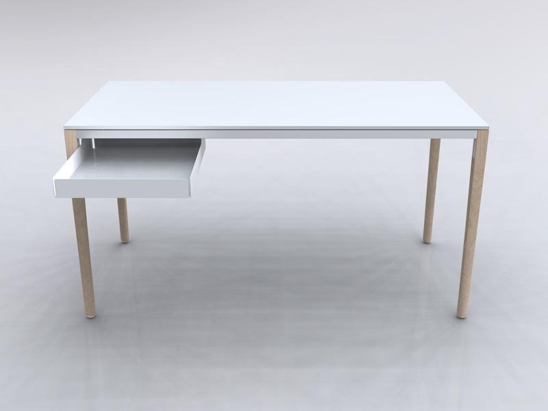 Boundary Desk by Felix de Pass 4