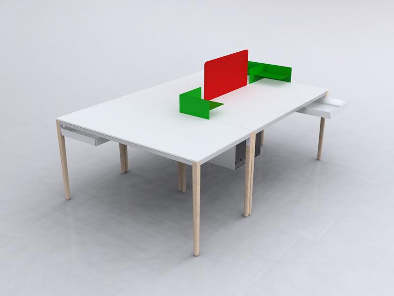 Boundary Desk by Felix de Pass 7