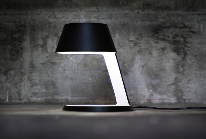 LED Shade Lamp 1