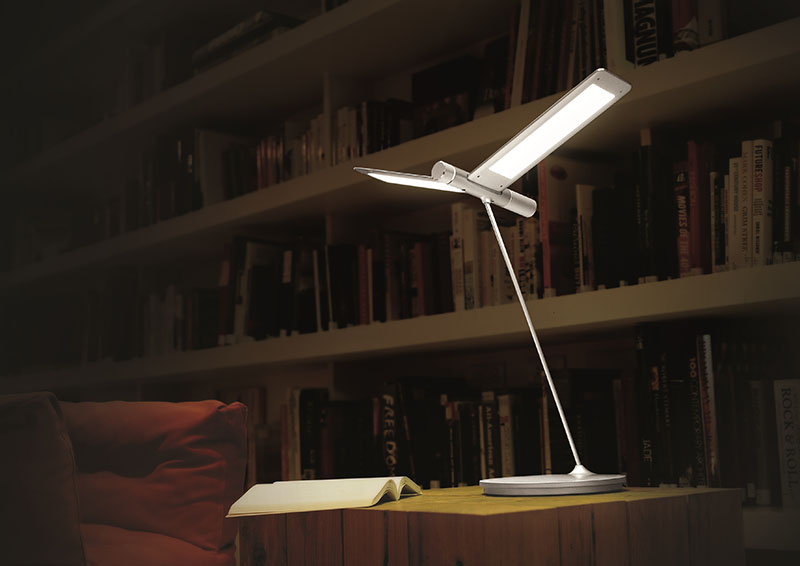 Seagull Table Lamp 1