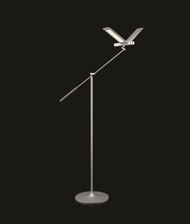 Seagull Floor Lamp 1