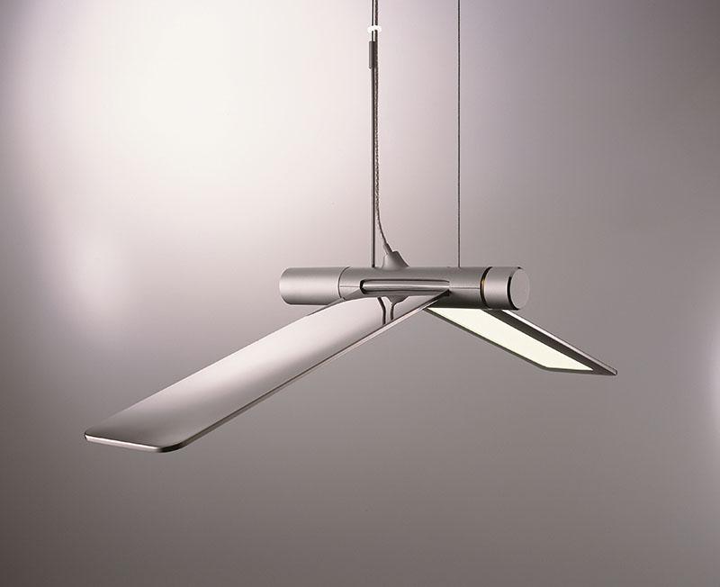 Seagull Suspension Lamp 1