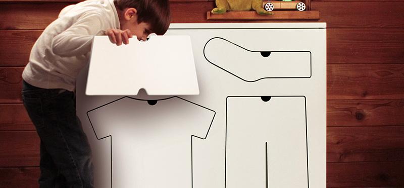 Training Dresser 3