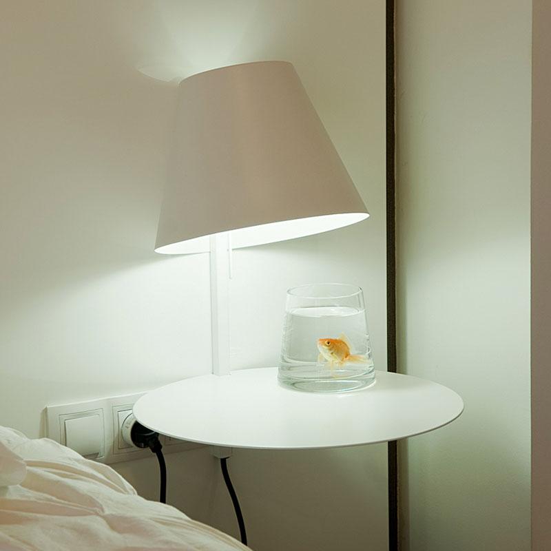 Alux Lamp-cum-Table 5
