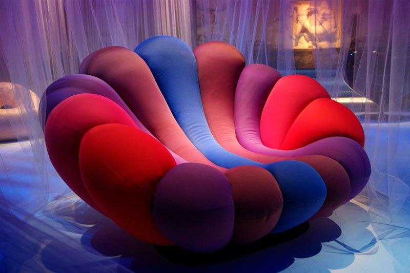 Anemone Chair 3