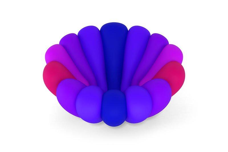 Anemone Chair 6