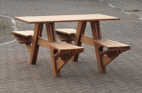 Another Picnic Table 1