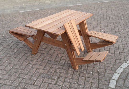 Another Picnic Table 2