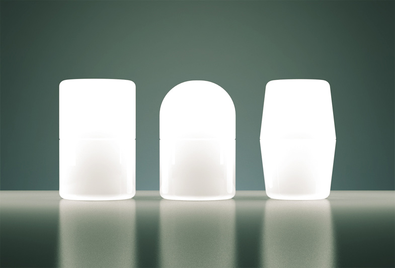 Cap Lamp 2