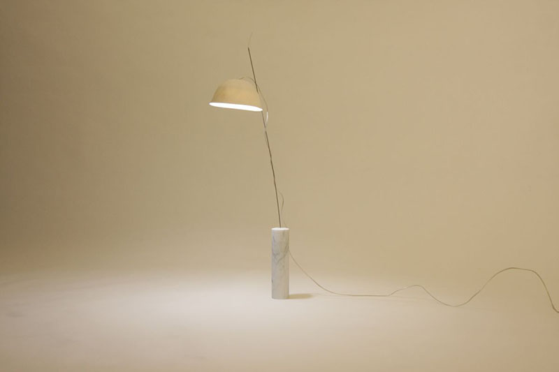 Cappello Lamp by Molo Design 1