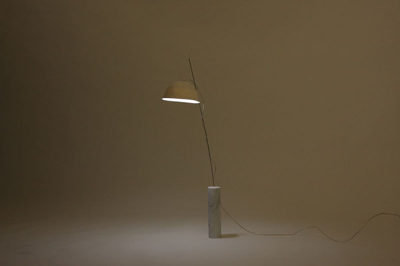 Cappello Lamp by Molo Design 2