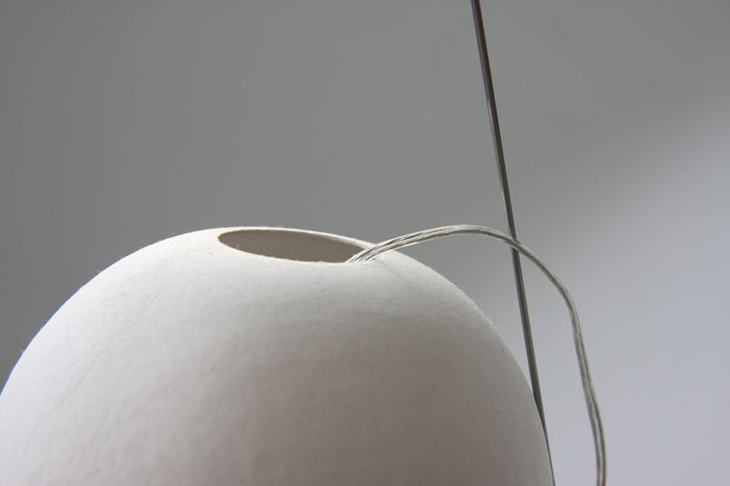 Cappello Lamp by Molo Design 5