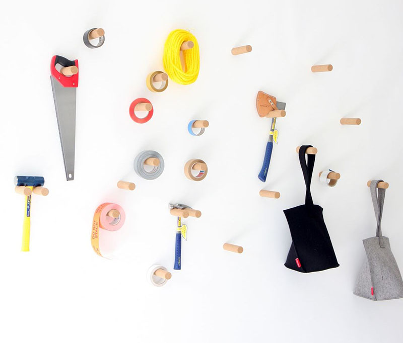 Cork Peg by molo design 1