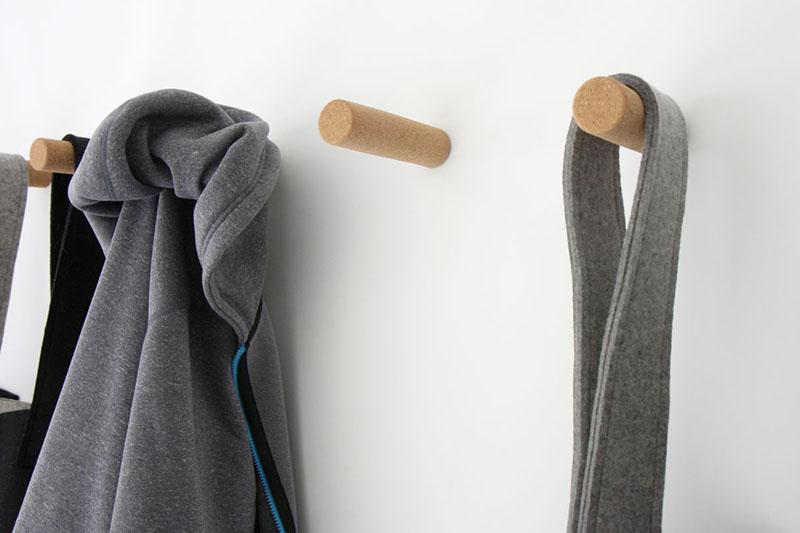 Cork Peg by molo design 4