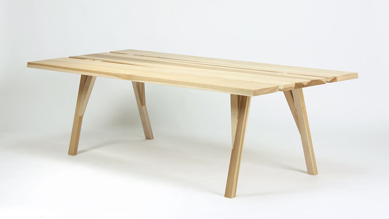 Divis Dining Table 5