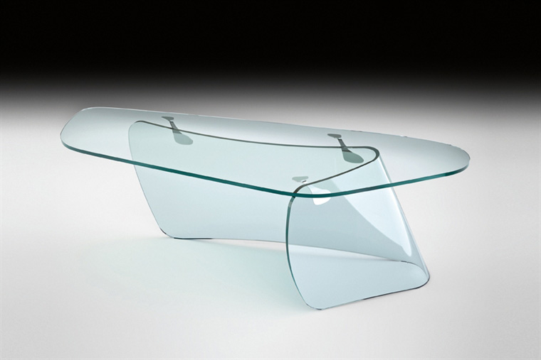Graph Glass Table 3
