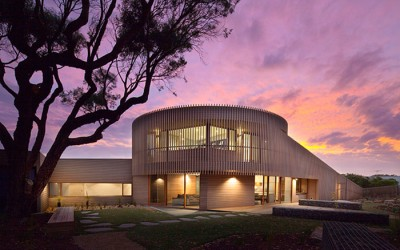 Henley Street Residence by Jackson Clements Burrows