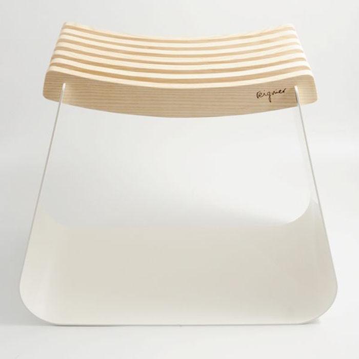 Henri Stool Design 4