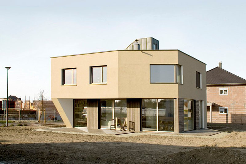 LandyM House by andOFFICE 3