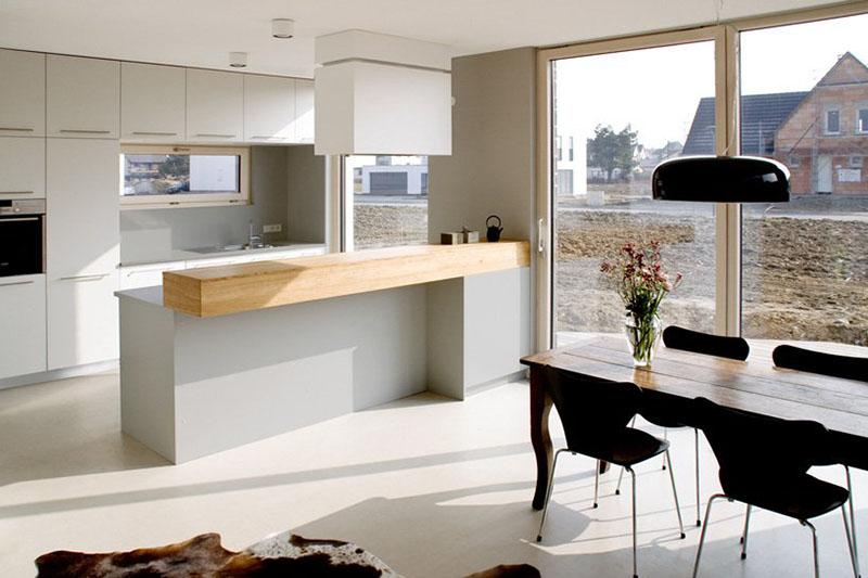 LandyM House by andOFFICE 7