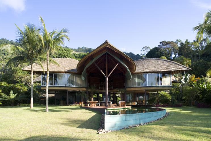 Leaf House 4