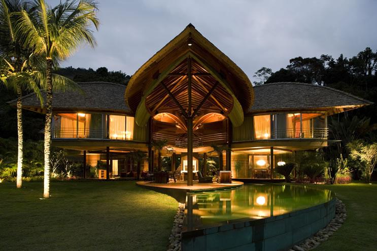 Leaf House 7