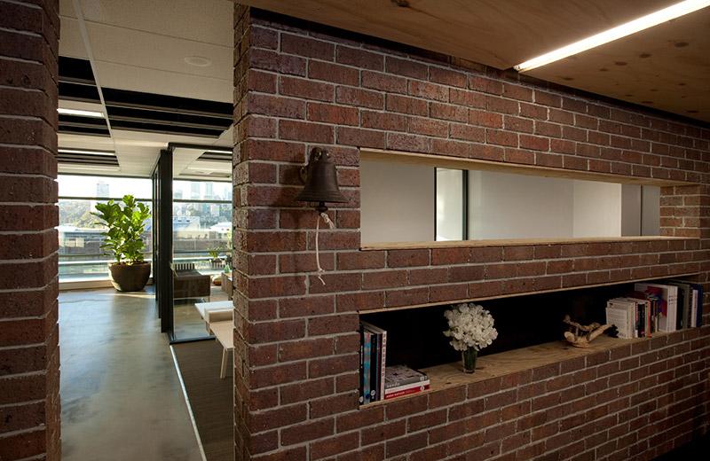 Leo Burnett Office Interiors 10