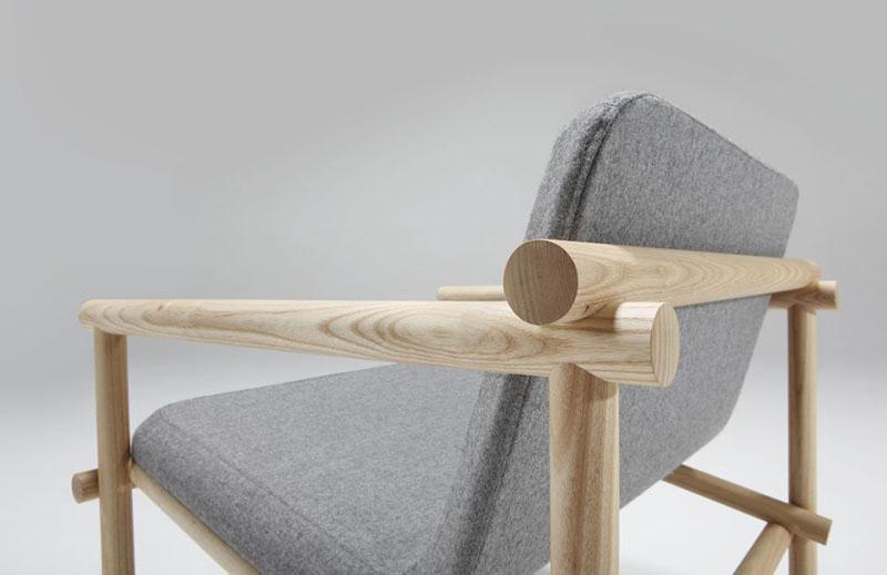 Lumber Chair 3