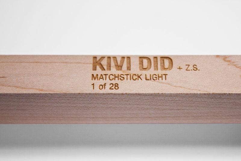 Matchstick Light 10
