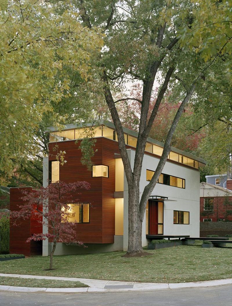 Matryoshka House 4