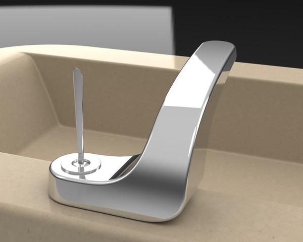 Model_14 Faucet 3
