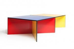 NZELA Table by Lincoln Kayiwa
