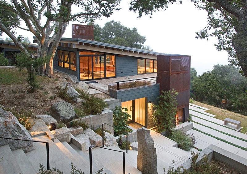 House Ocho by Feldman Architecture 1