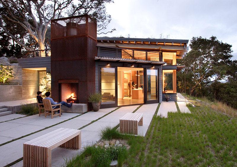 House Ocho by Feldman Architecture 3