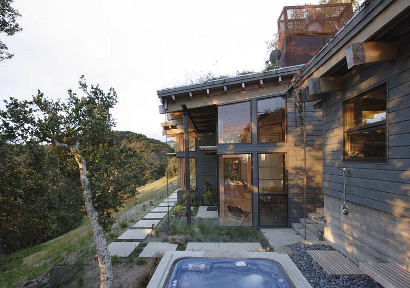 House Ocho by Feldman Architecture 5