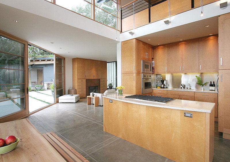 House Ocho by Feldman Architecture 9