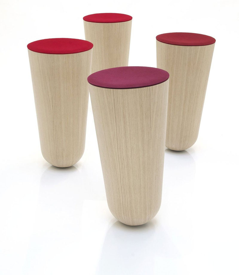 Out of Balance Stool 3