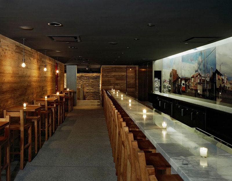 Pio Pio Restaurant Interiors 9